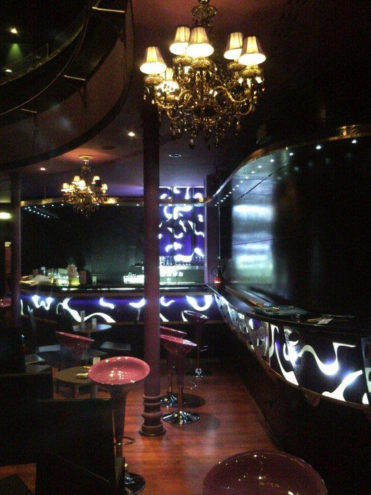 PURPLE LOUNG CASINO COGIT