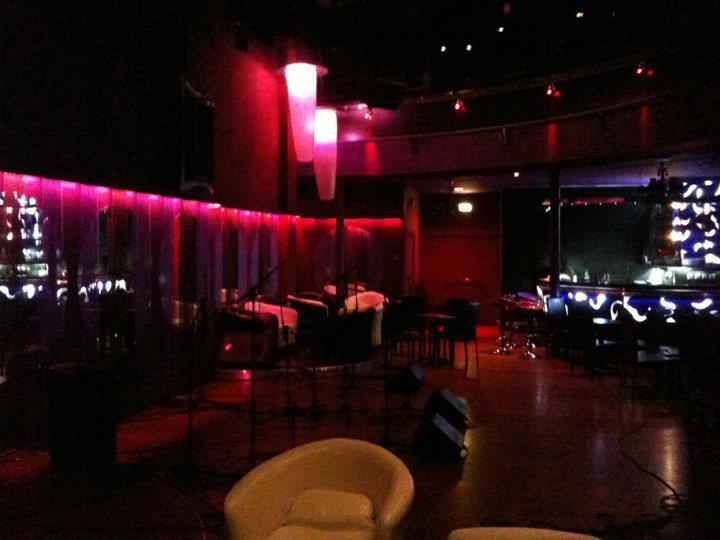 PURPLE LOUNGE CASINO COGIT