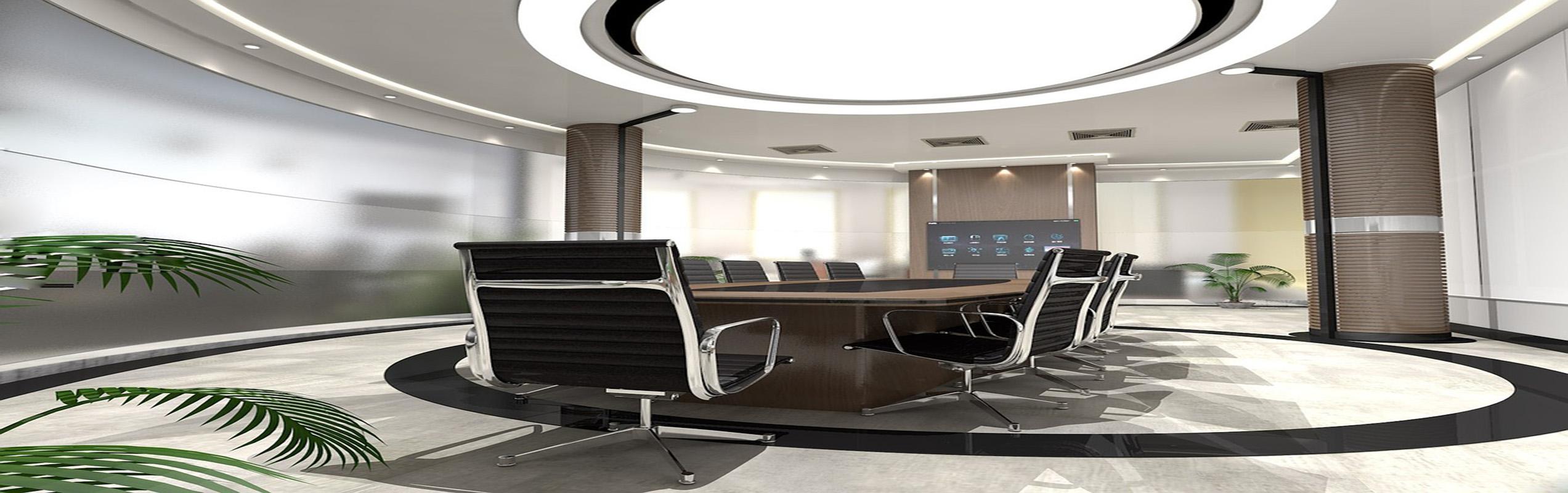 Architecture intérieure / Design d'espace